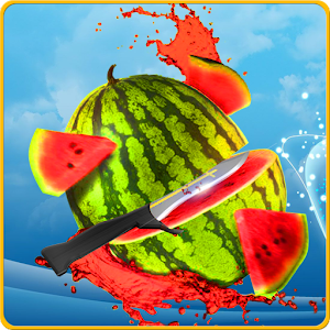 Download Fruit Cut 3d 2017 *** For PC Windows and Mac