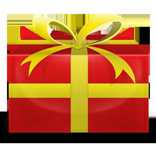 Christmas Gift List (app)