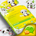 Panda GO SMS APK for Bluestacks