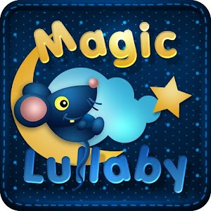 Cover art TSF NEXT MAGIC LULLABY THEME