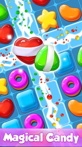 Candy Color For PC