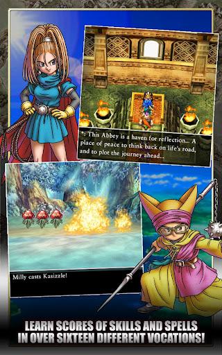 DRAGON QUEST VI - screenshot