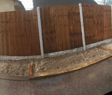 Fence Installer in Derbyshire