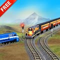 Train Racing Games 3D 2 Player APK baixar