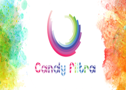Candy Filtra | Photo Effect - screenshot