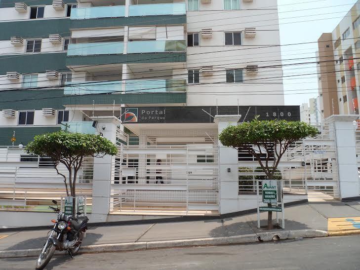 Apartamento residencial para locação, Duque de Caxias II, Cu