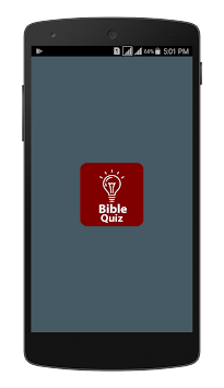Bible Quiz - Endless APK screenshot thumbnail 1