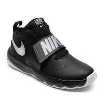 Nike Team Hustle Basketball Trainer TRAINER