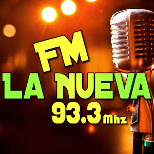 FM La Nueva 93.3Mhz for Android