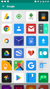 Caramel Icon Pack- screenshot thumbnail