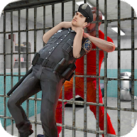 Jail Criminals Airplane Flight For PC (Windows And Mac)