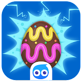 Chocolab - Egg surprises APK for Bluestacks