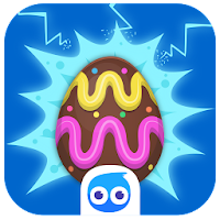 Chocolab - Egg surprises For PC (Windows And Mac)
