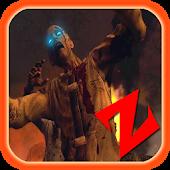 Game Zombie Last Frontier War 3D APK for Kindle
