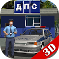 Game Traffic Cop Simulator 3D APK for Windows Phone