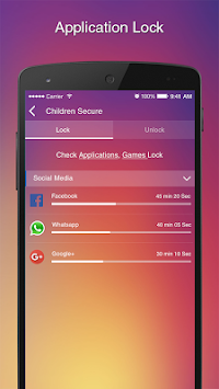 children secure best app downlosd