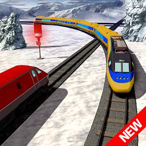 Train Simulator Games : Train Games For PC / Windows 7/8/10 / Mac – Free Download