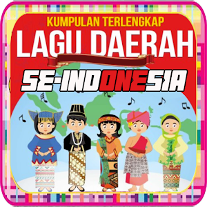 Download 500+ Lagu Daerah Se-Indonesia For PC Windows and Mac