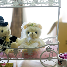 by Steven De Siow - Wedding Details ( wedding photography, wedding details, wedding party, wedding day, wedding )