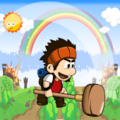 SchoolBoy Jabber the adventure APK for Blackberry