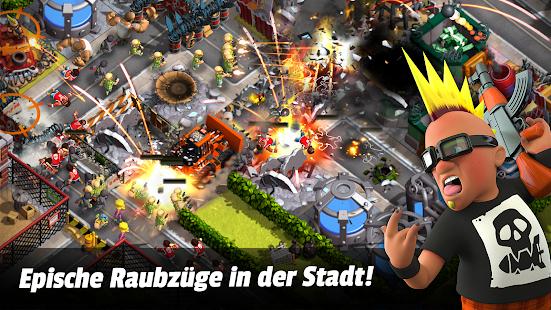 Gang Nations – Miniaturansicht des Screenshots