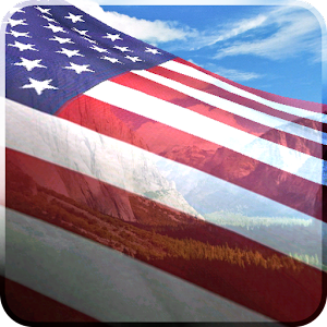 NA Flags Free Live Wallpaper For PC (Windows & MAC)