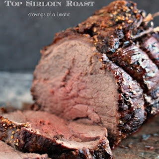 Top Sirloin Roast Recipes