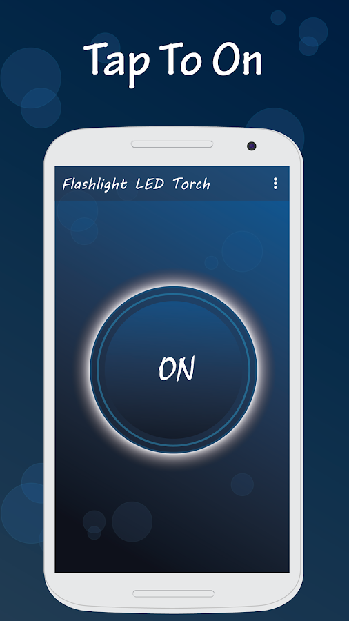 Flashlight LED Torch Screenshot 0