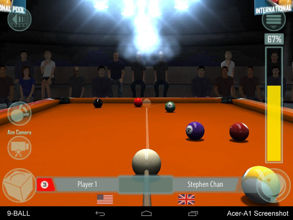 International Pool Screenshot 19