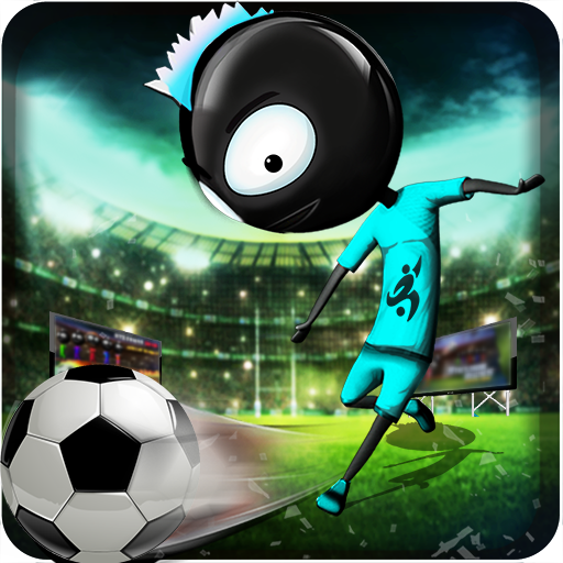 Stickman Heroes : Soccer Game (game)