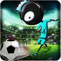 Game Stickman Heroes : Soccer Game apk for kindle fire