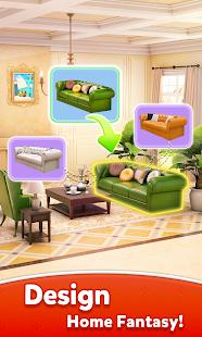 Home Fantasy - Blast Cube to Design Dream House