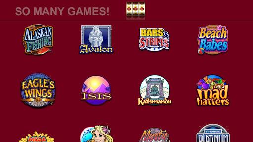 Reels of Vegas - screenshot