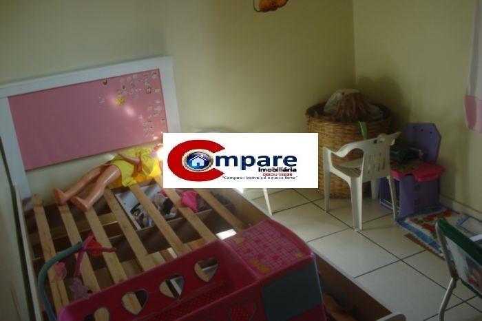 Casa 3 Dorm, Jardim Santa Mena, Guarulhos (SO1322) - Foto 13