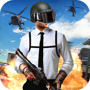 Download Last Battle Royale on Unknown Island Survival for PC