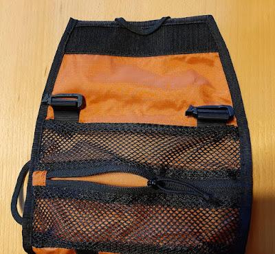Косметичка органайзер - Helikon-Tex - оранжевый