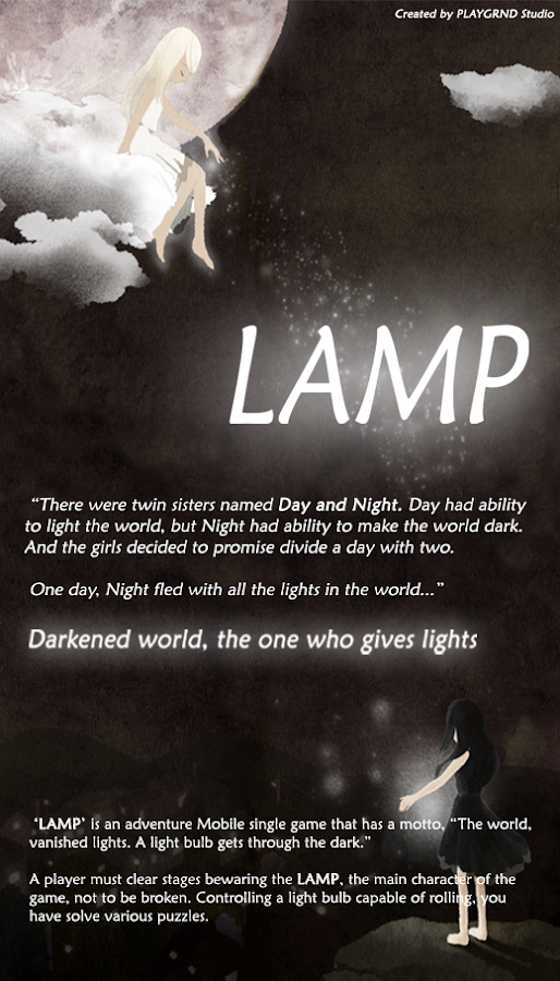 LAMP: Day&Night Screenshot 5