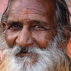 Feeling good by Rakesh Syal - People Portraits of Men (  )