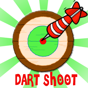 Dart Shooter Free