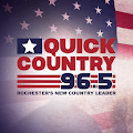 Free Quick Country 96.5 - Rochester (KWWK) APK for Windows 8