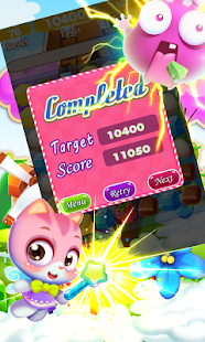 Cookies Crush Match - screenshot