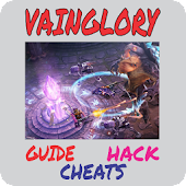 App Cheat VainGlory Guide apk for kindle fire