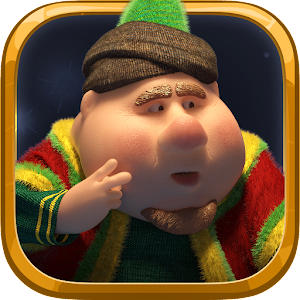 "Fananees - The Amazing Game from MBC  ""Ramadan Yegma3na"" APK Icon"