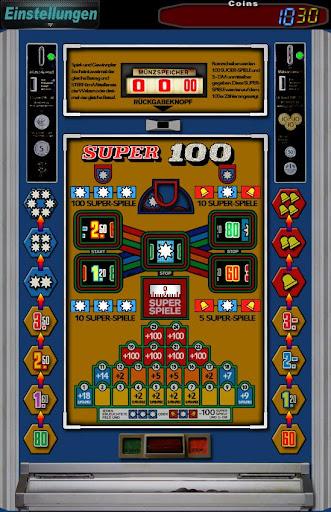 Super 100 von Sonderspiele - screenshot