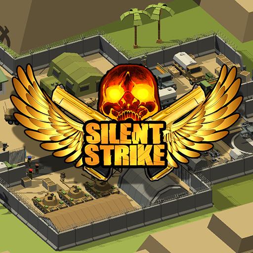 Silent Strike (game)