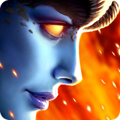 Game Infernals - Heroes of Hell APK for Kindle