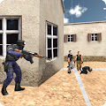 SWAT Shooter Killer APK for Bluestacks