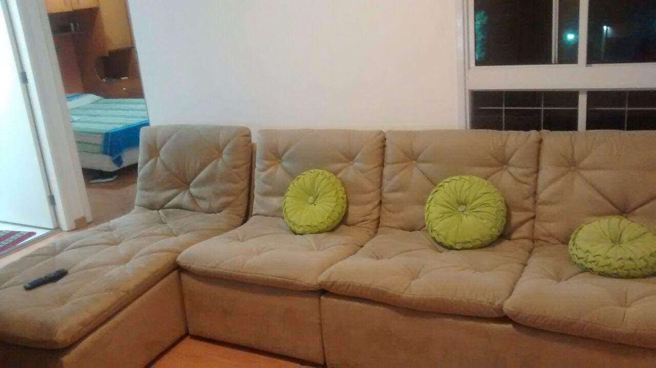 Apto 2 Dorm, Jundiapeba, Mogi das Cruzes (AP2853) - Foto 5