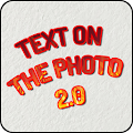 App Text on the picture 2.0 APK for Kindle