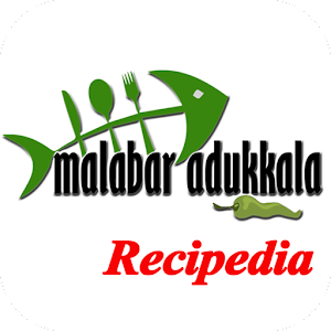 Malayalam-  English Cooking App. Recipes & Cooking Videos  from Malabar Adukkala APK Icon